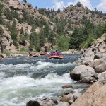 One Week of September Rafting!
