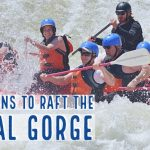 6 Reasons to Raft the Royal Gorge